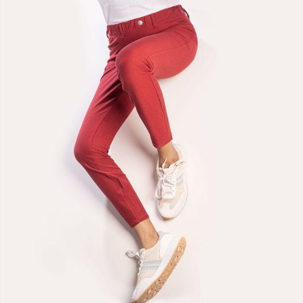 W Stretch Leggings Pants