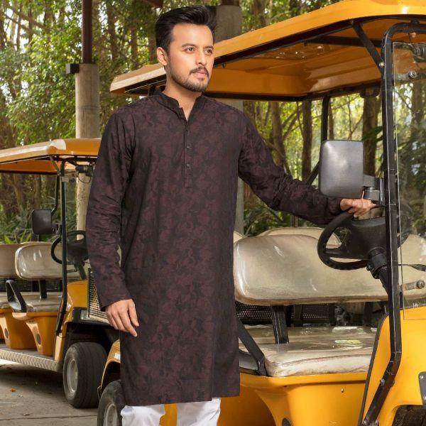 Comfort fit Panjabi RJ