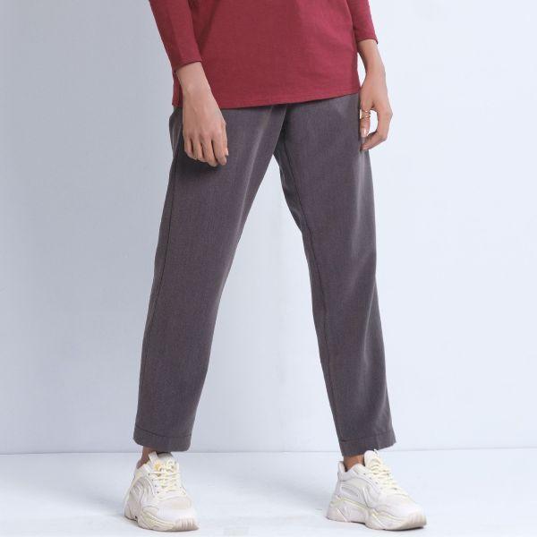 W KAITEKI Pants (Wool Like) C