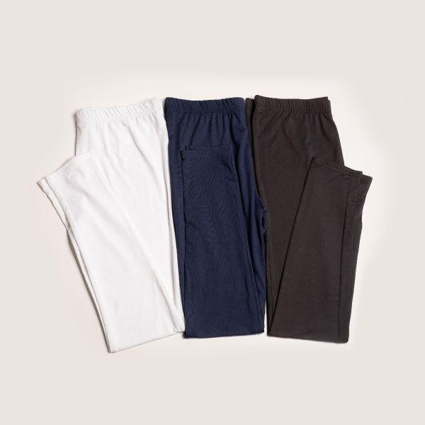 W Dry Soft & Stretch Leggings